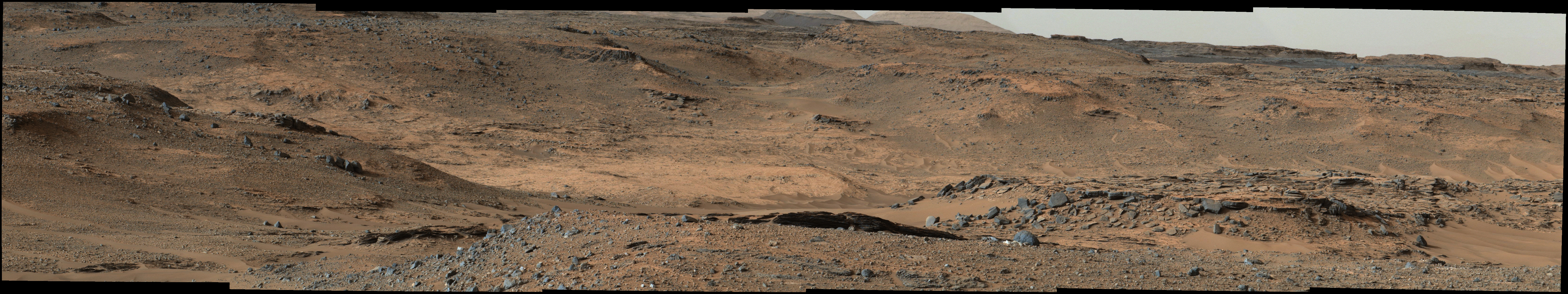 curiosity mars earth - photo #14