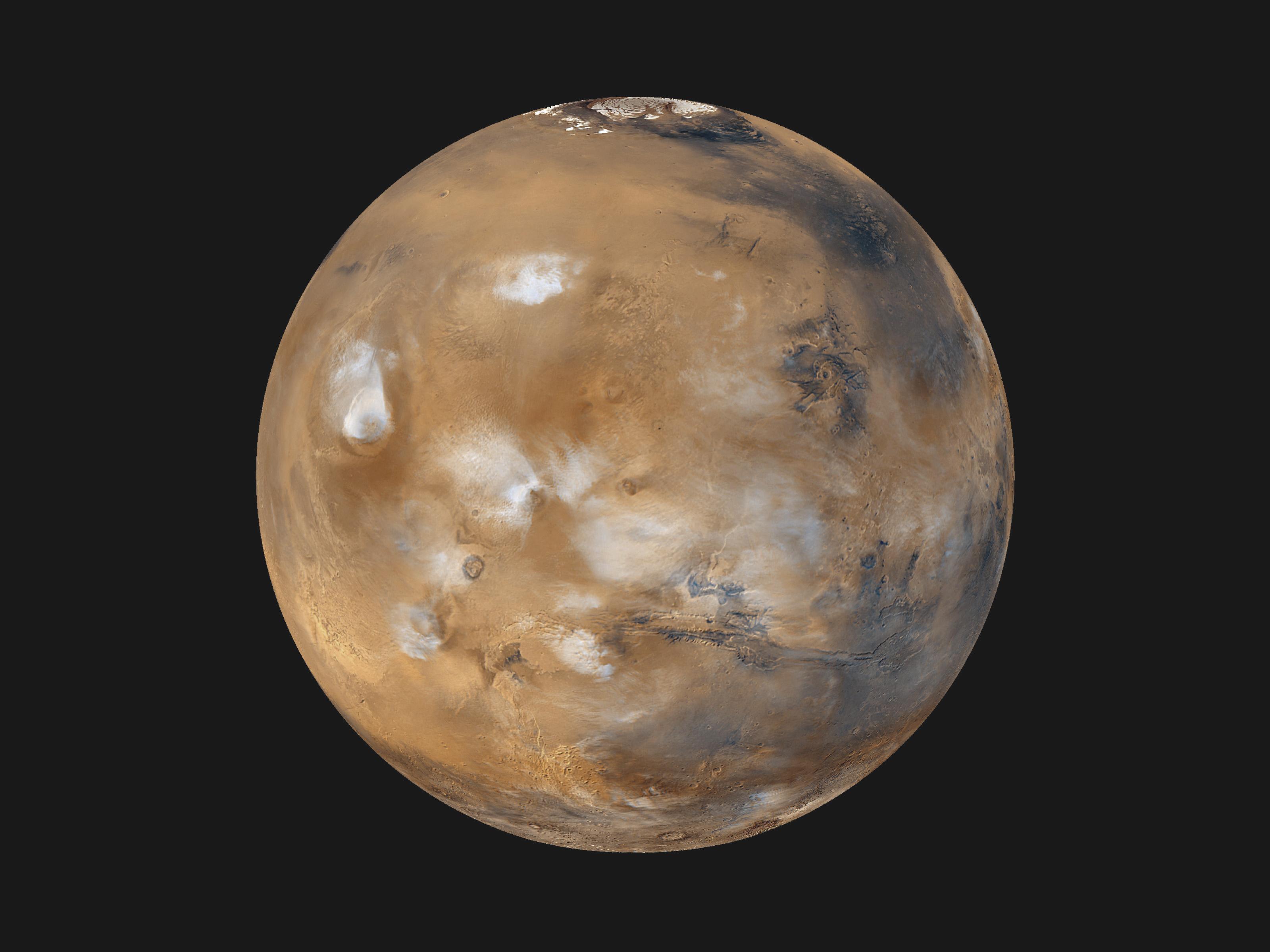 The Coolest Destination for Exchange Students: Mars | Mars News