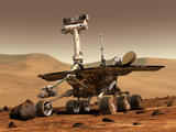 read the article 'Work on Mystery Rock Continues As Rover Marks 10 Years on Mars'