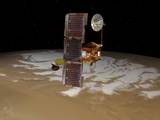 read the article 'Longest-Lived Mars Orbiter Is Back in Service'