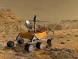 read the article 'NASA Selects Investigations for the Mars Science Laboratory'