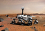 see the image 'Mars Science Laboratory with Arm Extended, Artist's Concept'