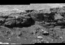 see the image 'View of 'Bottomless Bay' on Rim of 'Victoria''