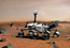 see the image 'Mars Science Laboratory with Power Source and Extended Arm, Artist's Concept'