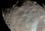 see the image 'NASA Spacecraft Images Mars Moon in Color and in 3D'