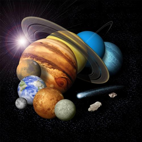 Solar System Montage with Eight Planets .jpg