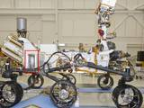 read the article 'Mars Rover Carries Device For Underground Scouting'