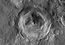 see the image 'Gale Crater: Future Home of Mars Rover Curiosity'