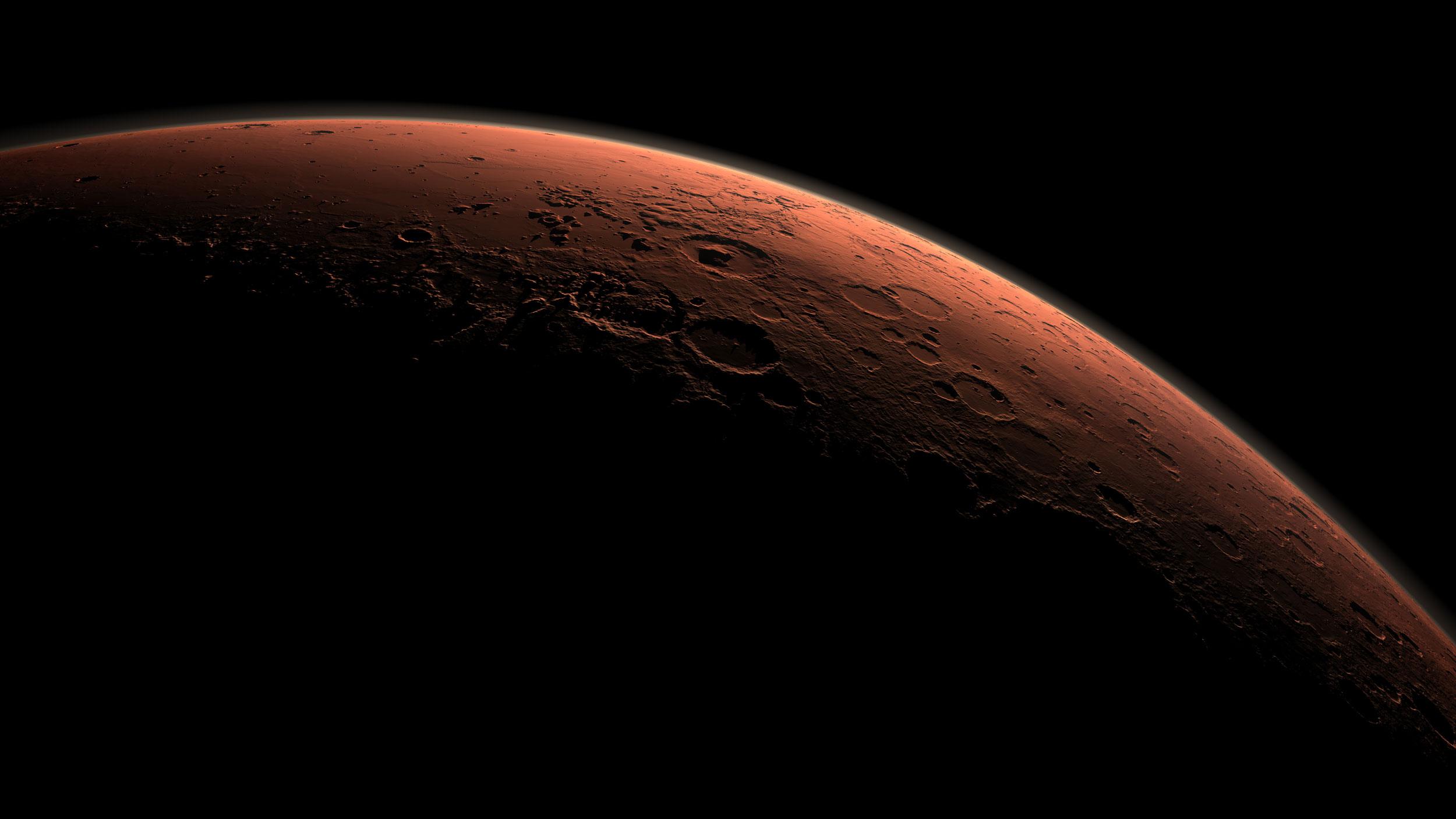 mars hd images curiosity