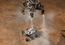 see the image 'Curiosity Touching Down, Artist's Concept'