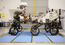 see the image 'NASA's Curiosity Rover in Profile'