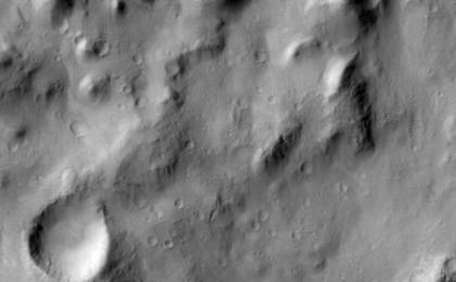read the article 'Tenth Anniversary Image from Camera on NASA Mars Orbiter'