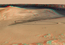 see the image 'Landing Target for Mars Rover Curiosity, in Stereo'