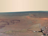 read the article 'Mars Panorama: Next Best Thing to Being There'