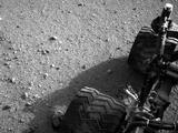 read the article 'NASA Curiosity Rover Begins Eastbound Trek On Martian Surface'