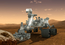 see the image 'Curiosity: Robot Geologist and Chemist in One!'