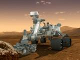read the article 'NASA Briefing On Curiosity's Analysis of Mars Rock'