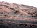 read the article 'NASA Rover Returns Voice and Telephoto Views From Martian Surface'