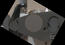 see the image 'Sealed Organic Check Material on Curiosity'