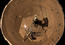 see the image 'Spirit Mars Rover in 'McMurdo' Panorama, Polar Projection'
