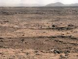 read the article 'One Year After Launch, Curiosity Rover Busy on Mars'