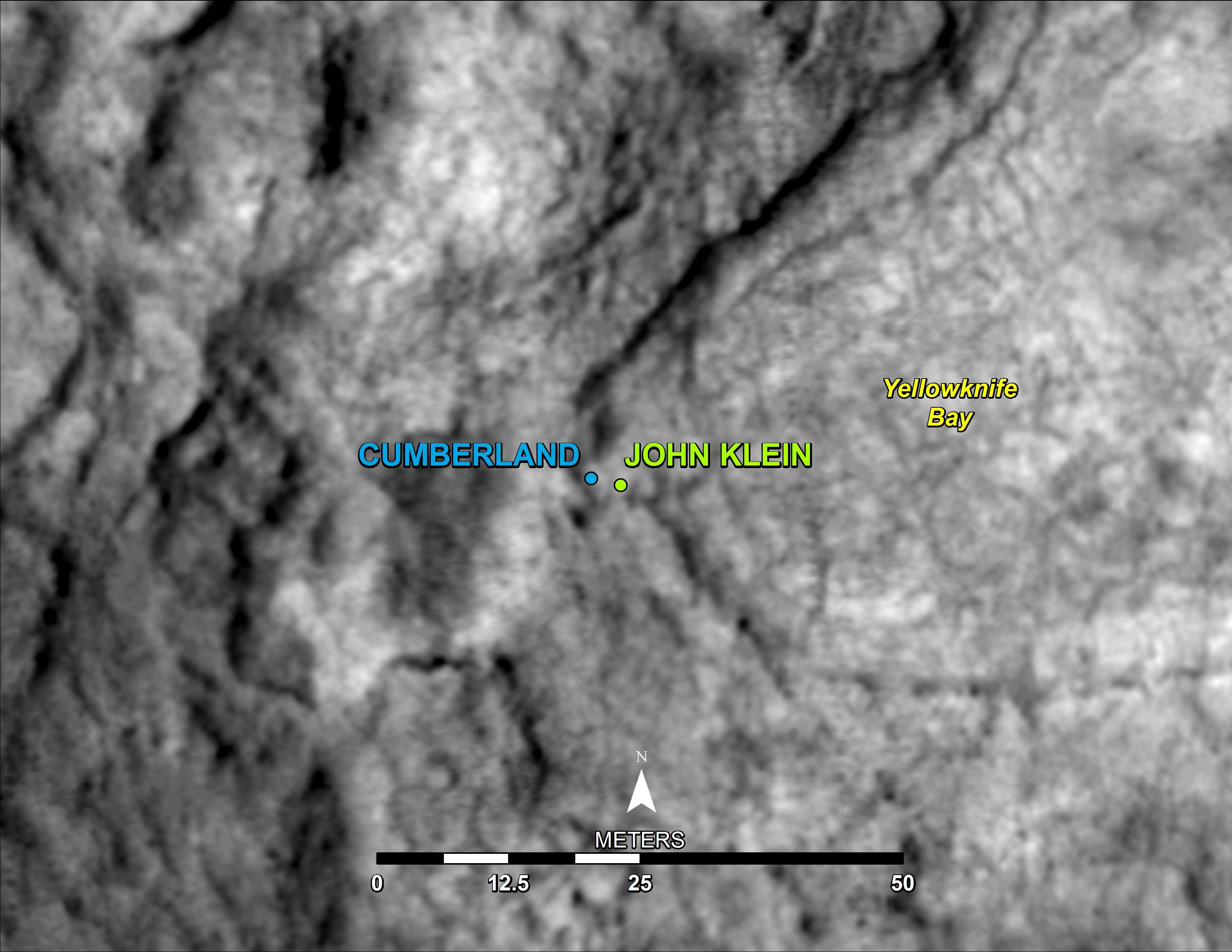 nasa mars maps - photo #22