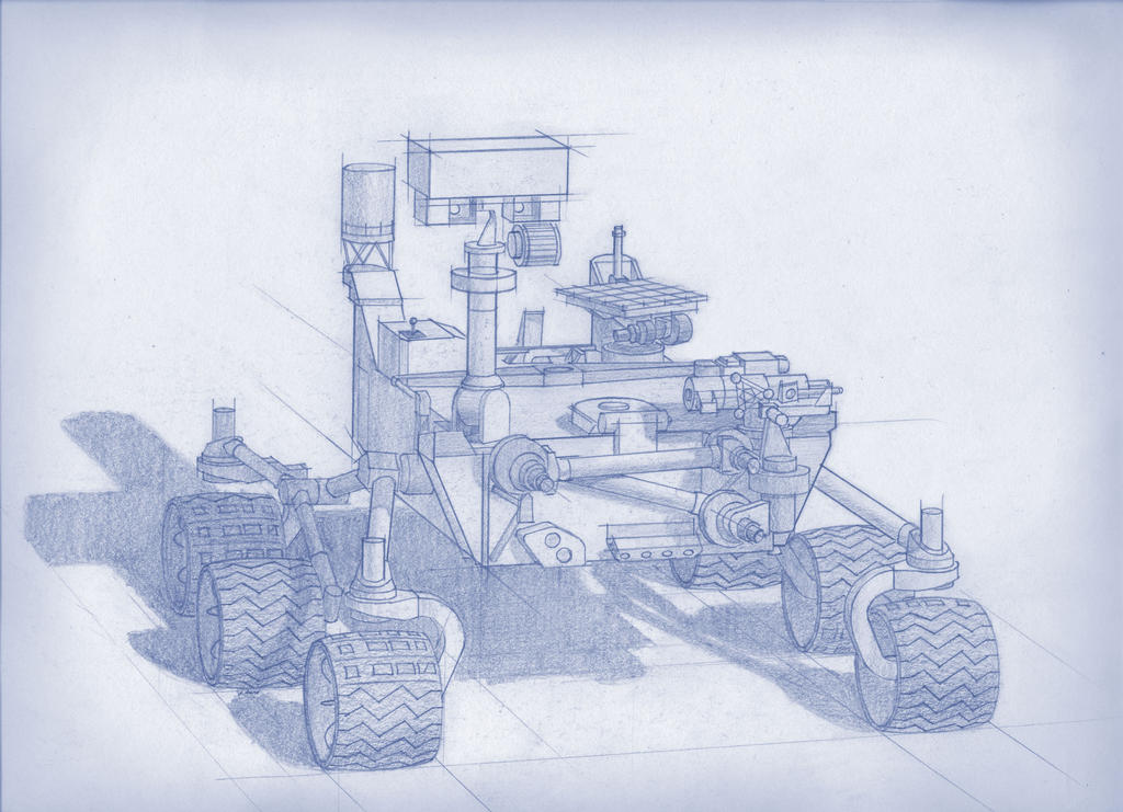 Planning for NASA's 2020 Mars rover envisions a basic structure that capitalizes on the design and engineering work done for the NASA rover Curiosity, which landed on Mars in 2012, but with new science instruments selected through competition for accomplishing different science objectives.