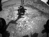 read the article 'Mars Rover Team Chooses Not to Drill 'Bonanza King''