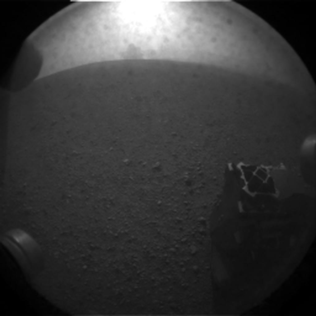 nasa lies about mars - photo #7