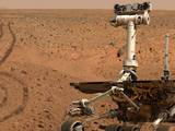 read the article 'NASA's Mars Rover has Uncertain Future as Sixth Anniversary Nears'