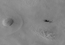 see the image 'Expected Depths to Ice, Mid-Latitude Northern Mars'