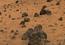 Gusev Lava Rocks