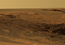 see the image 'Opportunity at Crater's 'Cape Verde' (Red Filter, Annotated)'