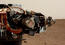 see the image 'Camera on Curiosity's Arm as Seen by Camera on Mast'