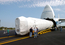 see the image 'One Step Closer to Launch: Rocket Delivery'