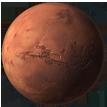 Martian Avatar