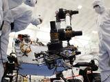 read the article 'Next Mars Rover Stretches Robotic Arm'