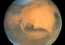 see the image 'Hubble Captures Best View of Mars Ever Obtained From Earth'