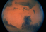 see the image 'Hubble's Sharpest View Of Mars'