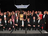 read the article 'NASA Wins Prestigious Aerospace Industry Awards'