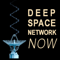 Watch the Deep Space Network Now!