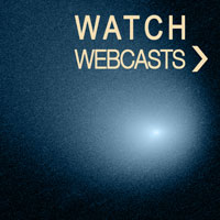Watch Webcasts