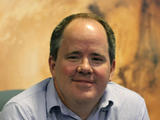 Richard Cook has twice held the position of project manager of NASA's Mars Science Laboratory project at NASA's Jet Propulsion Laboratory, Pasadena, Calif.