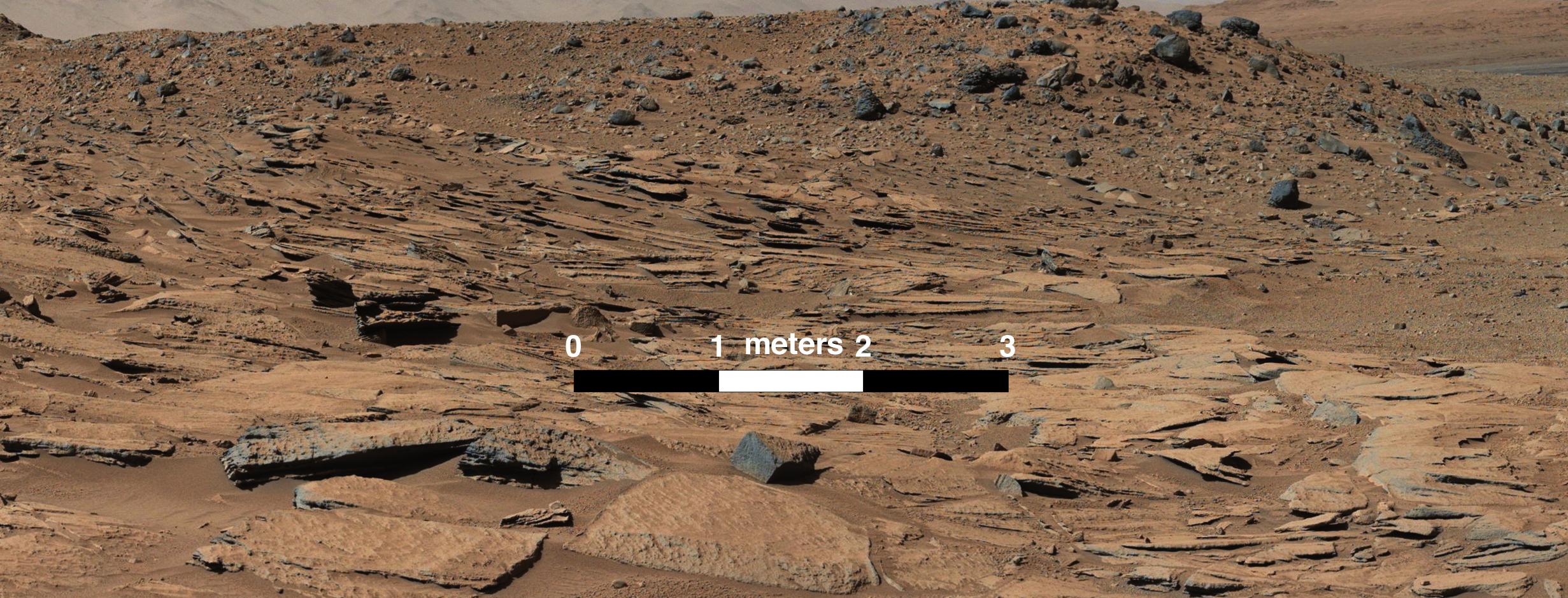 jpl mars rover curiosity - photo #11