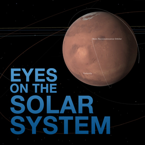 Participate - NASA Mars