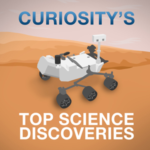 Curiosity's Top Science Discoveries