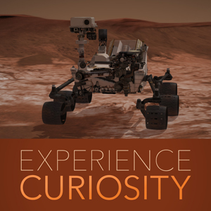 Experience Curiosity Interactive