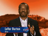 read the article 'LeVar Burton Shares MAVEN's Story in a New NASA PSA'