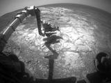 read the article 'Rover Amnesia Event Follows Latest Memory Reformatting'