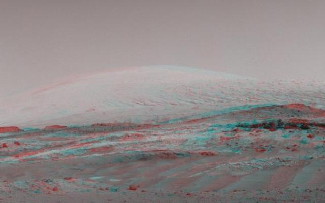 read the article 'NASA Mars Rover's Weather Data Bolster Case for Brine'
